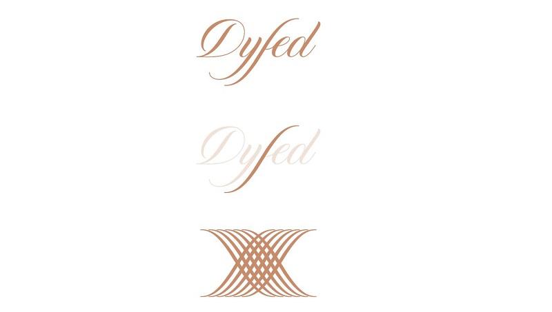 Dyfed Menswear pattern