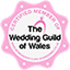 Certified member of The Wedding Guild Of Wales